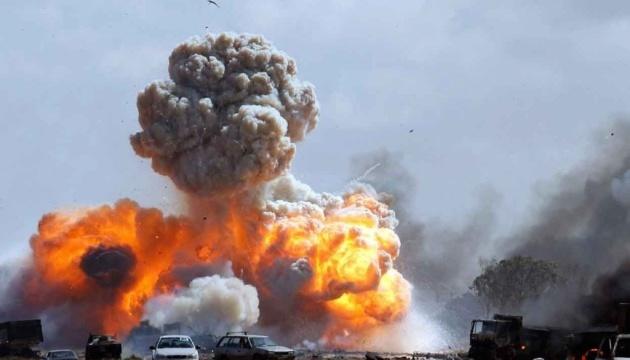 В Ираке прогремели два взрыва, есть погибшие
