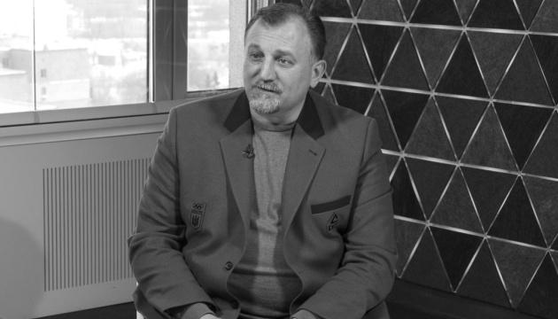 Помер український спортсмен Роман Вірастюк