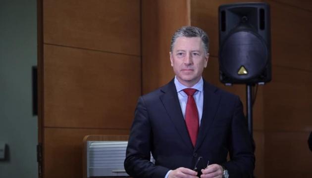 Волкер: Надеюсь, что обмен заключенными между Украиной и РФ состоится