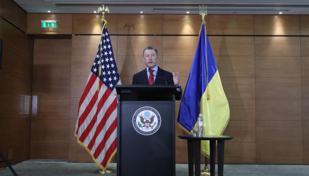 Estados Unidos, Alemania y Francia celebrarán consultas sobre el formato de Normandía