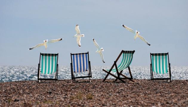 На пляжах Николаева уровень кишечной палочки в воде превышает норму в 480 раз