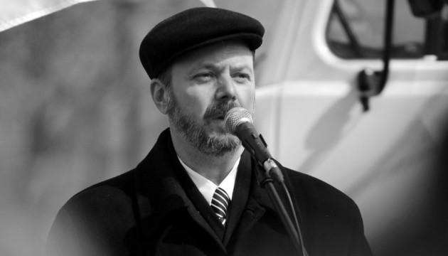 В России умер журналист Владимир Кара-Мурза-старший