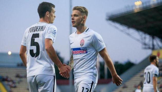 «Зоря» обіграла «Ворсклу» в стартовому матчі нового сезону УПЛ