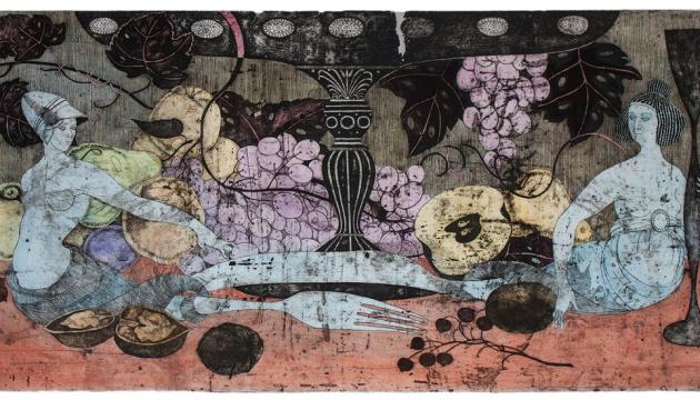 Українські митці представлять свою творчість на виставці в Японії