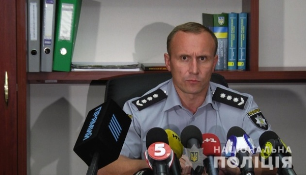 Поліція розкрила деталі масштабної спецоперації у Білій Церкві