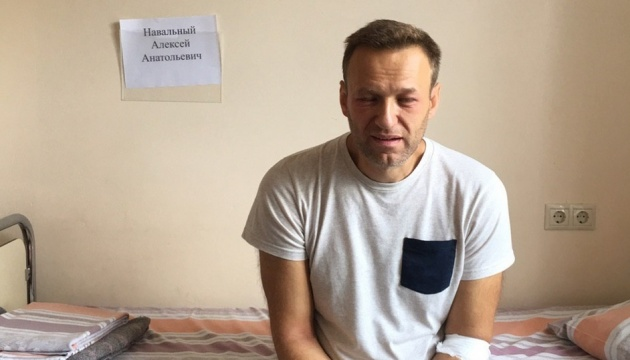 World must respond appropriately to Navalny poisoning – Ukrainian Foreign Ministry