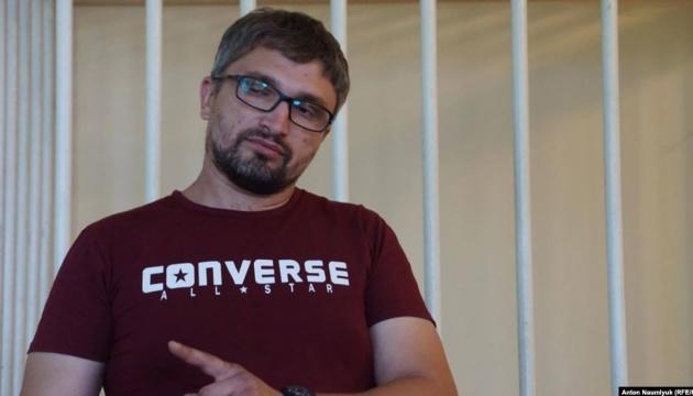Украинский консул посетил блогера Мемедеминова в российском СИЗО