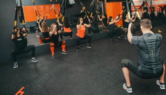 Регулярные тренировки для занятых клиентов