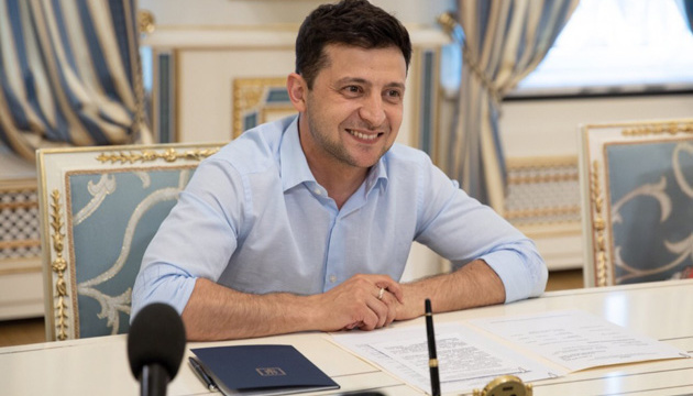 Zelensky, Lukashenko discuss economic cooperation between states
