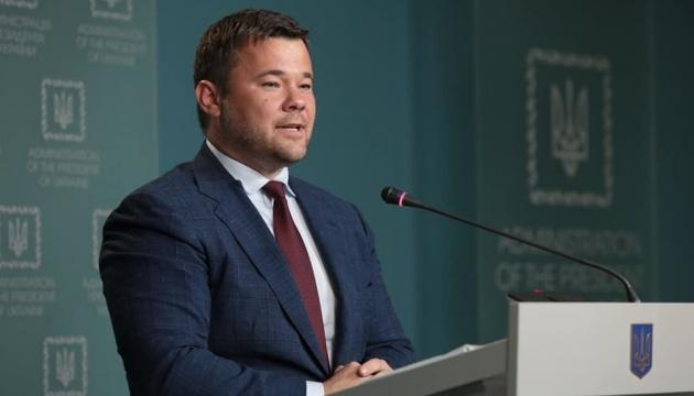 Кличко має сам подати у відставку з посади голови КМДА - Богдан
