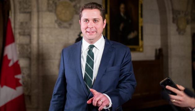 Канадська опозиція сприятиме євроатлантичній інтеграції України