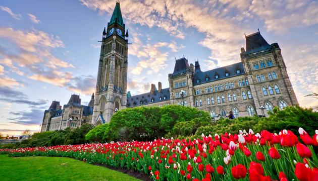 Парламентські вибори в Канаді: «Кленові вісті» з Максимом Наливайком, випуск №1