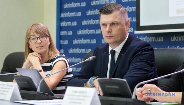 USAID надала Україні 11 передавачів для мовлення на окуповані території
