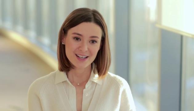 Ucraniana entra por primera vez en el top 5 de mujeres emprendedoras según la versión de la ONU