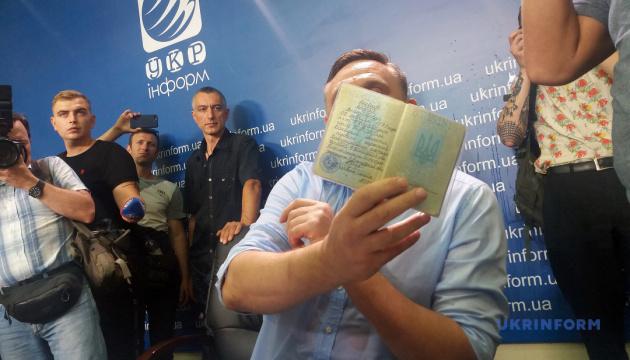 Фальсификации на выборах в 50 округе (Донецкая область): Исчезли протоколы и члены ОИК