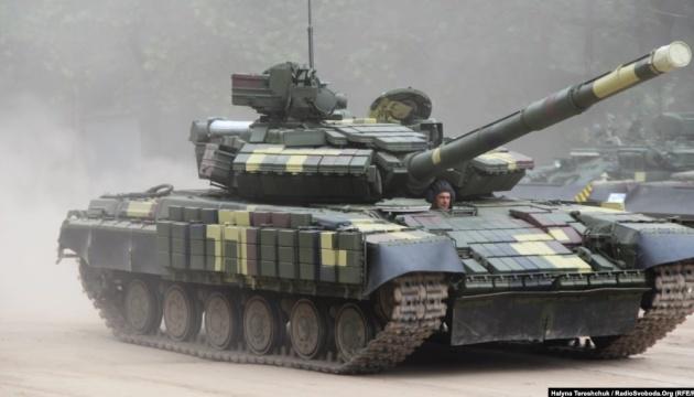 Львівський бронетанковий завод сформував  роту для відправлення на Донбас