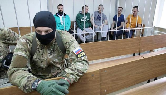 Українські моряки за два місяці вже можуть бути вдома - адвокат