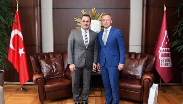 Consul General Haman: Ukraine grateful to Turkey for consistent support