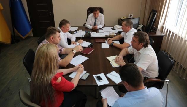 На Луганщині хочуть прокласти гілку залізниці для транспортування вугілля на місцеву ТЕС
