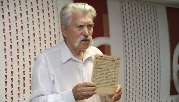 В Чернигове откроют мемориальную доску в честь Левка Лукьяненко