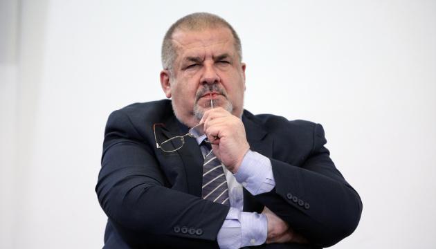 Бекірова примушують заявити, що лідери Меджлісу готували теракт - Чубаров
