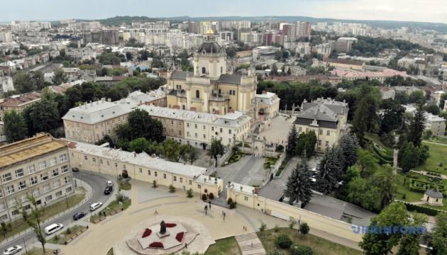 На Львовщине похвалились рекордным ростом поступлений от турсбора