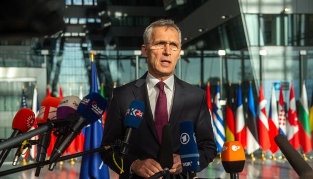 Генсек НАТО еще раз призвал Россию спасти ракетный договор