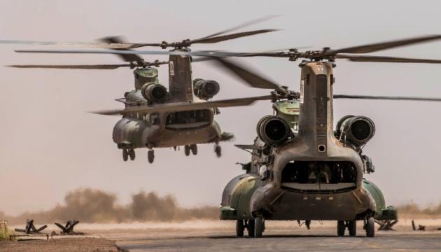 Канада почала виводити війська з Малі