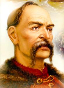 Іван Сірко