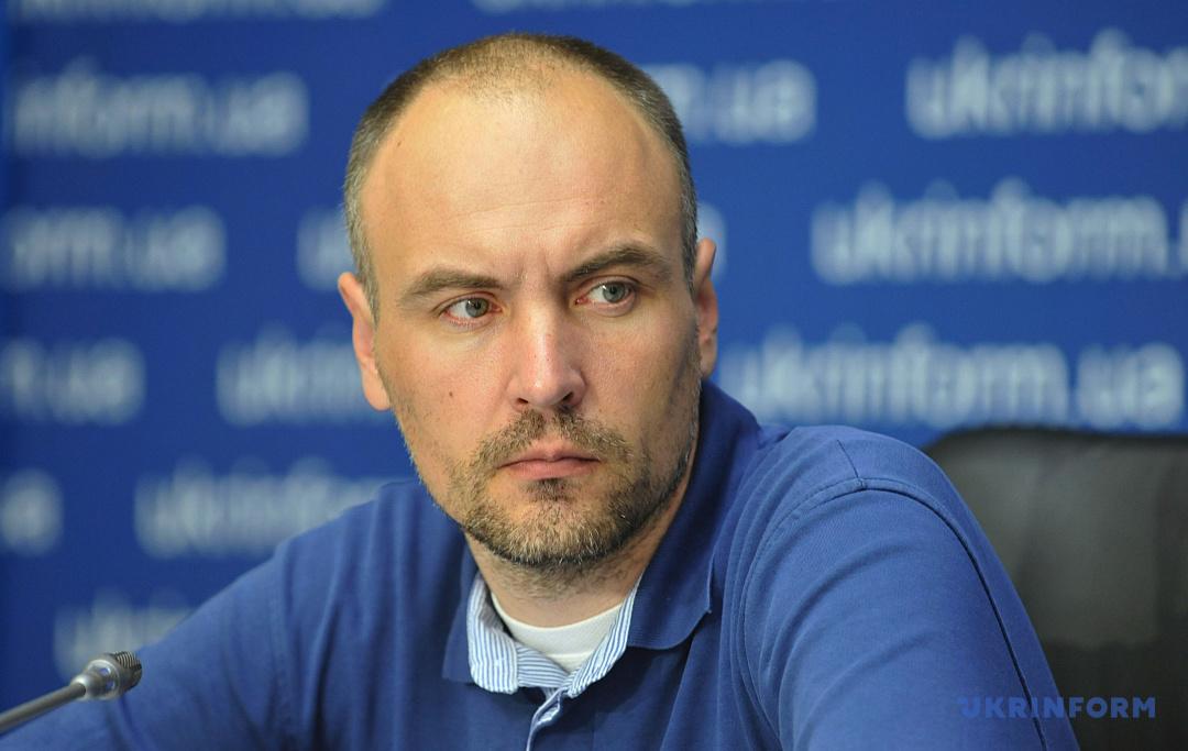 Сергій Шульженко