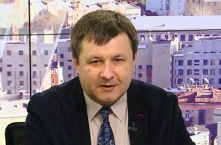 Володимир Воля