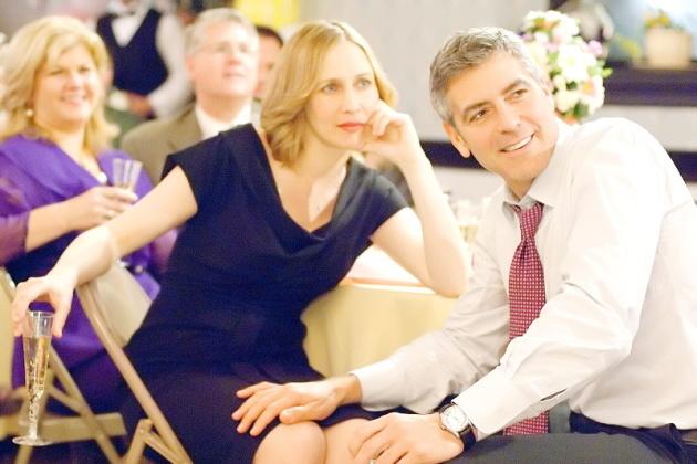 Віра Фарміга та Джордж Клуні