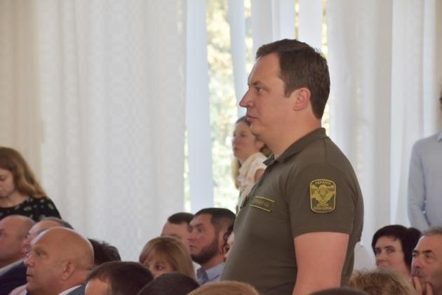 Андрій Курінський