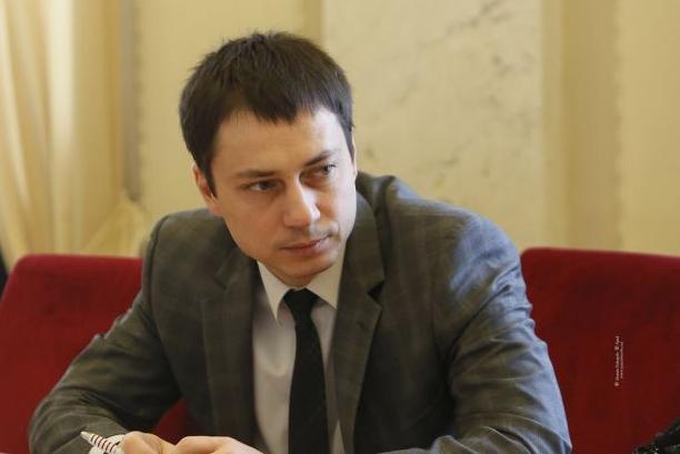 Олександр Трохимець