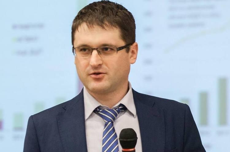 Володимир Лепушинський