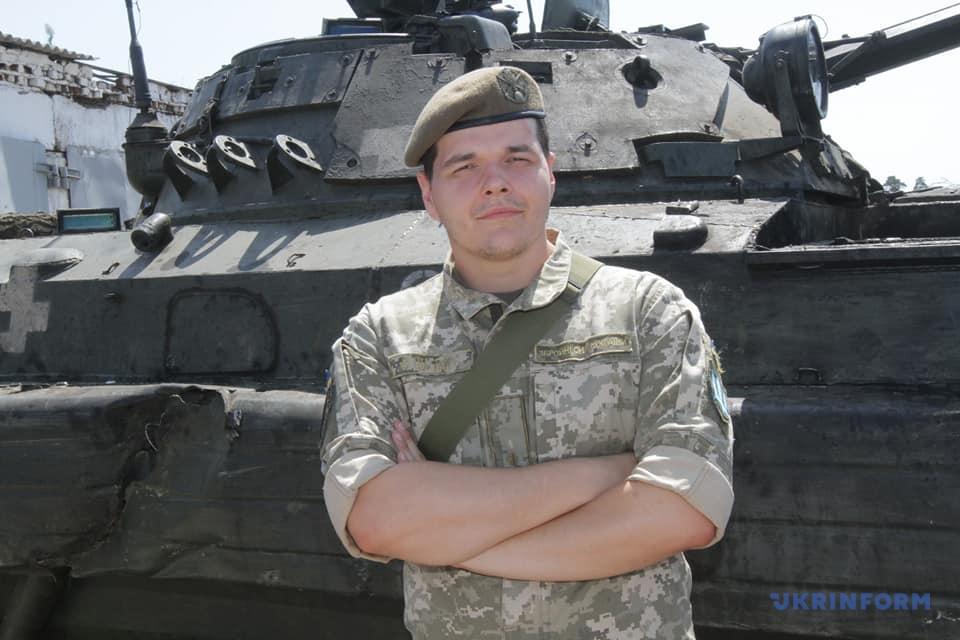 Олександр Галкін