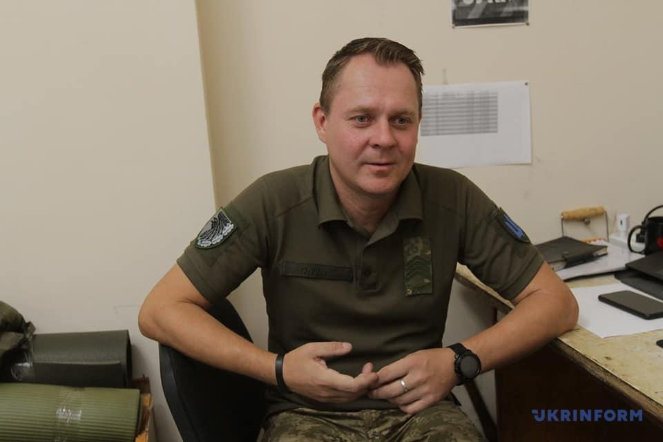 Максим Глущук