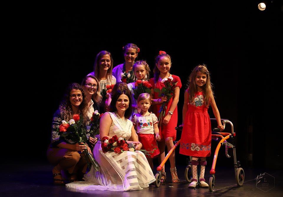 1566549810 476 - Оксана Муха з Едмонтона і Калгарі розпочала серію концертів у Північній Америці
