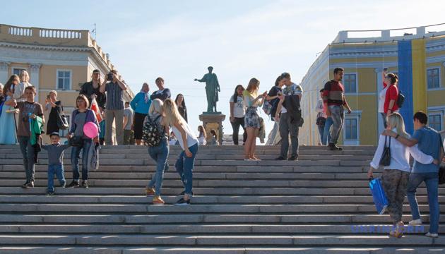 Кияни, які звикли проводити вікенд у Будапешті, Відні чи Варшаві, тепер приїздять в Одесу