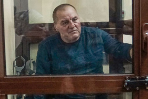 Бекірова можуть перевести під домашній арешт — адвокати