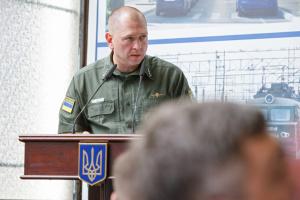 Голова ДПСУ прокоментував застосування прикордонниками зброї на Буковині