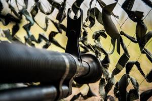 Окупанти стріляли з мінометів 82 калібру, один захисник поранений