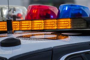 Полтысячи полицейских Детройта - на карантине из-за коронавируса