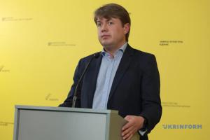 Gerus über Gastransit-Gespräche Ukraine – EU - Russland