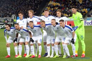 Киевское «Динамо» присоединилось к акции «Стань кумиром»