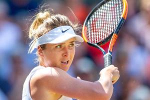Світоліна піднялася на 5 місце в рейтингу WTA