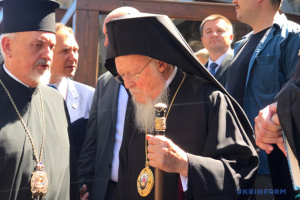 Ökumenischer Patriarch musste nach Reise in die USA in Klinik