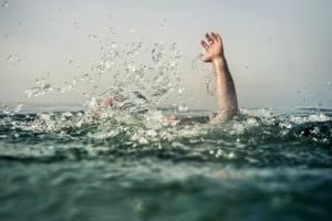С начала мая в Украине утонули 43 человека