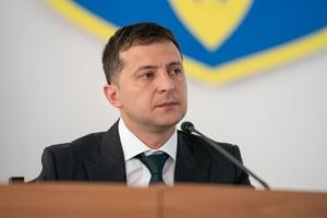 Зеленський звільнив двох голів районів на Миколаївщині