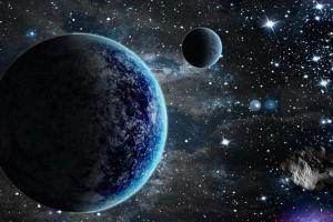 В NASA смогли превратить космические фото в музыку